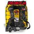 DIVE SYSTEM FLY TECH CORDURA